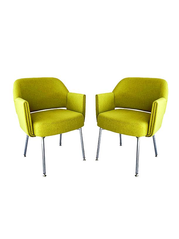 fauteuil deauville