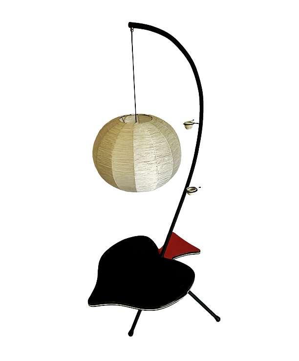 unikvintage64-lampadaire as de pique