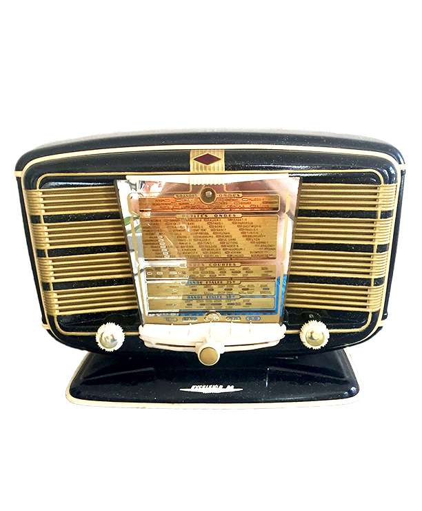 unikvintage64-poste-radio