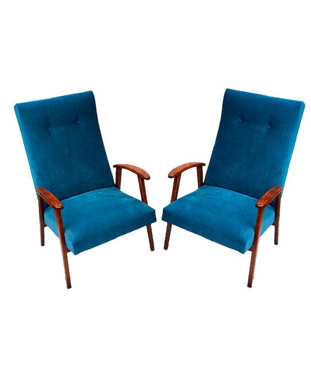 unikvintage64-fauteuil scandinave