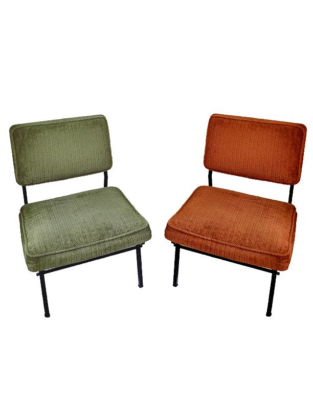 unikvintage64-fauteuils guariche
