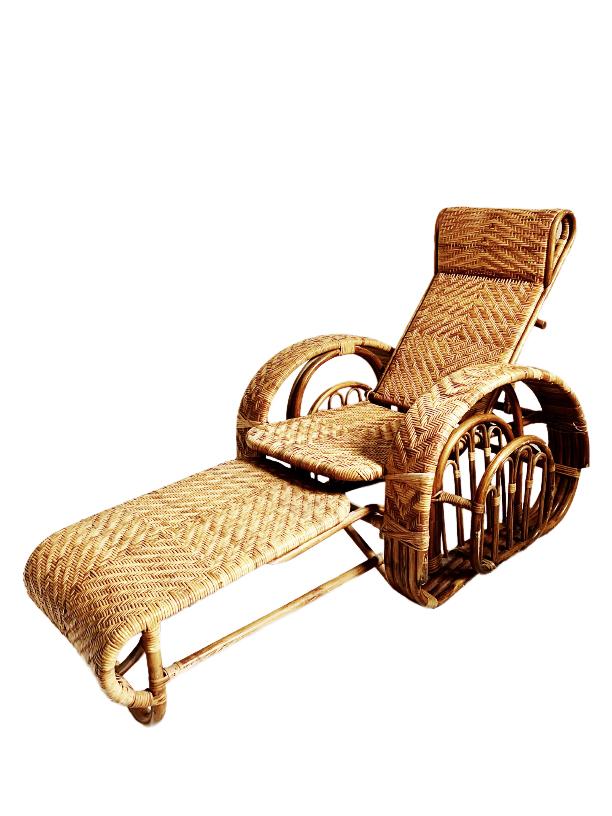 unikvintage64-chaise coloniale