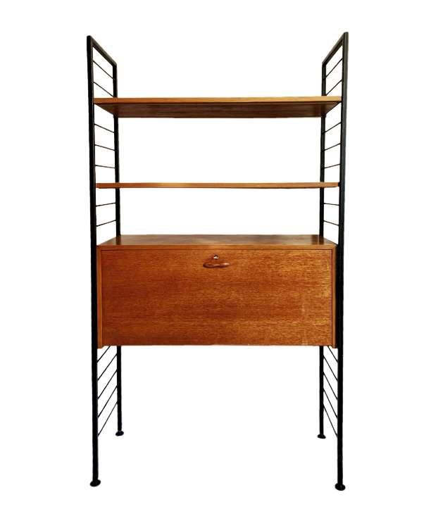 unikvintage64- meuble ladderax
