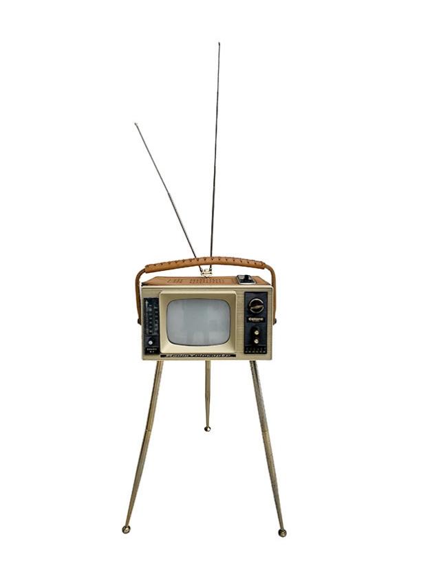 unikvintage64-radio vintage