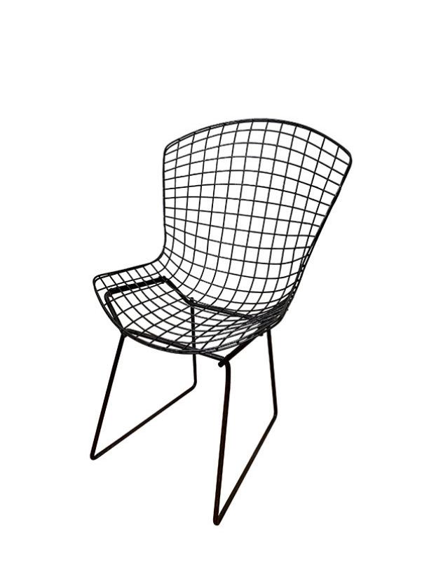 unikvintage64-chaise bertoia
