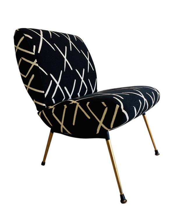unikvintage64-fauteuil pelfran