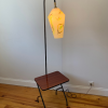 unikvintage64-lampadaire opaline