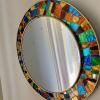unikvintage64-miroir mosaïque