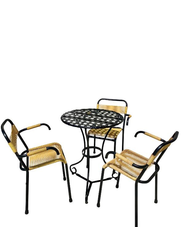 unikvintage64-salon de jardin