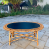 unikvintage64-table rotin