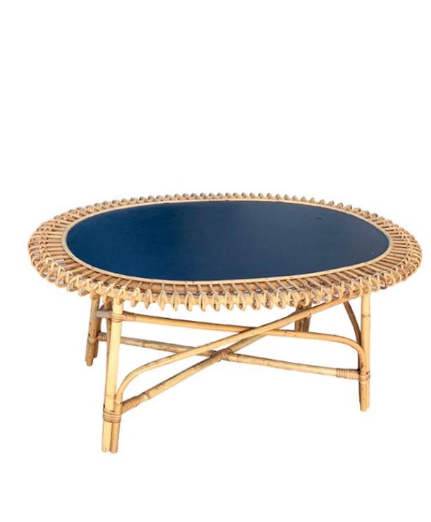 unikvintage64-table rotin