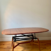unikvintage64-table scandinave