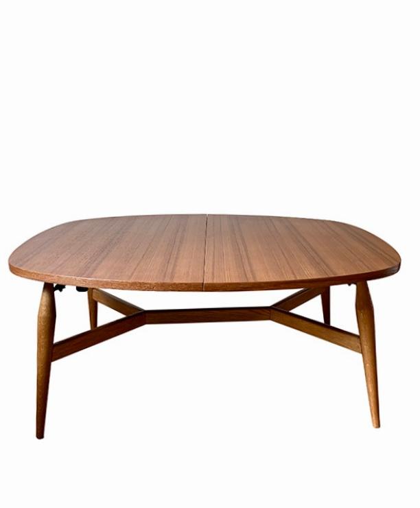 unikvintage64-table scandinave