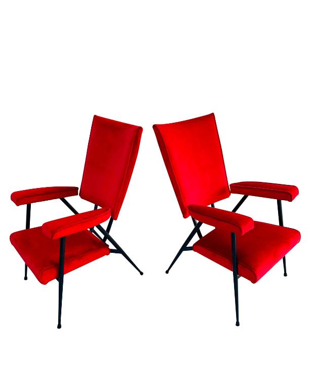 unikvintage64-fauteuil vintage