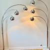 unikvintage64-lampadaire italien