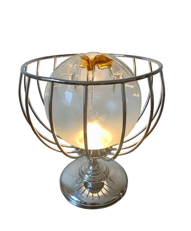 unikvintage64-lampe mazzega